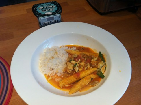 Vini bal 39 s gluten free curry sauces the gluten free blog for Is fish sauce gluten free